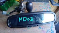 Зеркало заднего вида салонное. Honda MDX, CBA-YD1, UA-YD1, YD1 Acura MDX Двигатель J35A