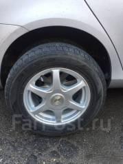 Колёса 195/65/R14 продажа/обмен на R15/16. x14 4x100.00