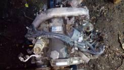 Двигатель в сборе. Toyota Regius Двигатель 1KZTE