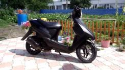 Suzuki Lets 2. 49 куб. см., исправен, без птс, с пробегом