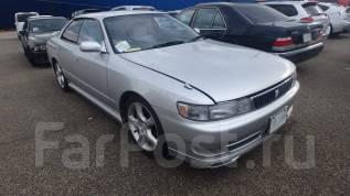 Toyota Chaser. 90, 1JZGE