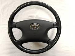 Руль. Toyota: Progres, Corolla Spacio, Aristo, Mark II Wagon Blit, Windom, Gaia, Allex, Picnic, Brevis, Corolla Fielder, Solara, Estima Hybrid, Ipsum...