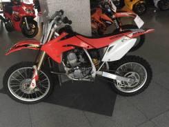Honda CRF 150. 150 куб. см., птс, без пробега
