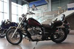 Honda Steed 400. 400 куб. см., птс, без пробега