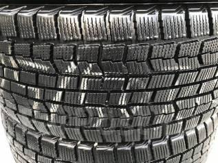 Goodyear Ice Navi Hybrid Zea. Зимние, без шипов, износ: 20%, 2 шт