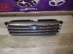Решетка радиатора. Subaru Legacy, BP9, BPH, BPE Subaru Outback, BPH, BP9, BP, BPE Двигатели: EJ30D, EJ255, EJ253