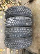 Tigar Sigura Stud. Зимние, шипованные, 2013 год, износ: 5%, 4 шт