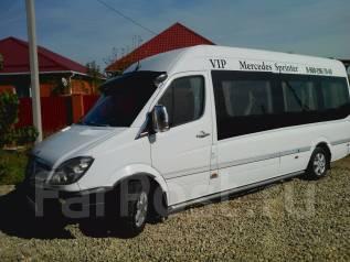 Mercedes-Benz Sprinter. Продам автобус Мерседес Спринтер, 2 200 куб. см., 18 мест