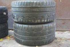 Bridgestone Potenza RE-11. Летние, 2013 год, 20%, 2 шт