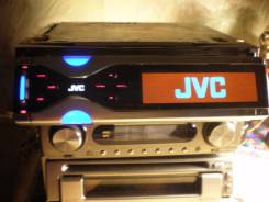 JVC KD-SHX701