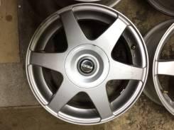 Bridgestone FEID. 6.0x15, 5x100.00, 5x114.30, ET53, ЦО 72,0мм.