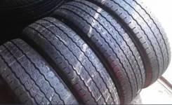 Firestone Vanhawk Winter. Зимние, без шипов, 2015 год, износ: 20%, 4 шт