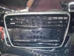 Решетка радиатора. Audi A4, 8K5/B8, 8K2/B8, 8K2, B8, 8K5