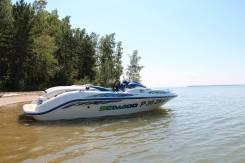 BRP Sea-Doo Sportster. 1998 год год, длина 5,00м., двигатель стационарный, 110,00л.с., бензин