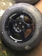 "Запасное колесо Mercedes R16 225/60. 7.5x16"" 5x112.00 ET46"