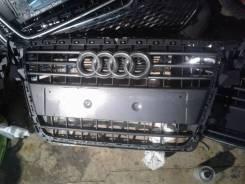 Решетка радиатора. Audi A4, 8K2/B8, 8K5/B8, 8K2, B8, 8K5