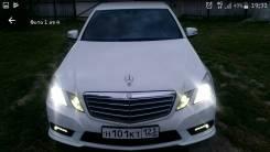 Mercedes-Benz E-Class. автомат, задний, 1.8 (184 л.с.), бензин, 130 000 тыс. км