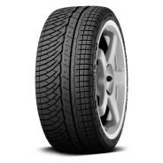 Michelin Pilot Alpin. зимние, без шипов, новый. Под заказ