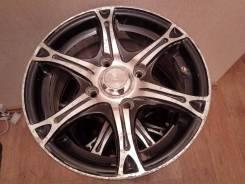 Light Sport Wheels LS 114. 6.0x14, 4x114.30, ET42, ЦО 70,1мм.