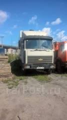 МАЗ 53371. Продается МАЗ-53371 изотермический фургон двигатель ЯМЗ 238, 2 400 куб. см., 10 000 кг.