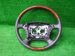 Руль. Toyota: Land Cruiser Prado, Brevis, Tacoma, Aristo, Alphard, Avensis Verso, Camry Gracia, Avalon, Avensis, Camry, Hiace, Hilux Surf, Celsior, Ch...