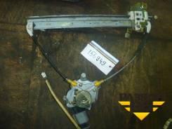 Стеклоподъёмник передний правый (электрический) Легковые Haima Haima 3