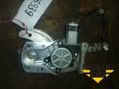 Стеклоподъёмник задний левый (электрический) Легковые Haima Haima 3