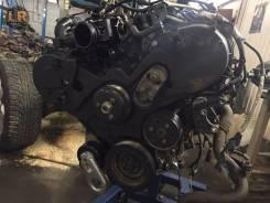 Двигатель в сборе. Land Rover Discovery