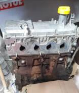 Двигатель в сборе. Renault Logan Renault Sandero