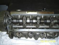 Головка блока цилиндров. Volkswagen Golf Volkswagen Passat Audi 80 Двигатель AAZ