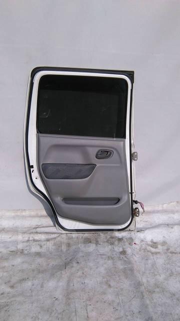 Дверь SUZUKI WAGON R SOLIO, MA34S, M13A, 0070007931
