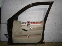 Дверь BMW X5, E53, M62B44, 0070004650, правая передняя