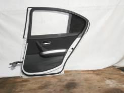Дверь BMW 320i, E90, N46B20, 0070007181, правая задняя