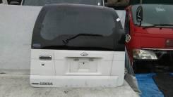 Дверь пятая DAIHATSU TERIOS KID, J131G, EFDET, 0080007501