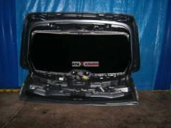 Дверь пятая BMW X5, E70, N62B48, 0080003727, задняя
