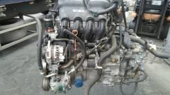 Двигатель HONDA MOBILIO, GB2, L15A, PQ8865, 0740034865