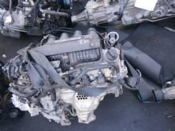 Двигатель HONDA MOBILIO SPIKE, GK1, L15A, TQ5993, 0740031921
