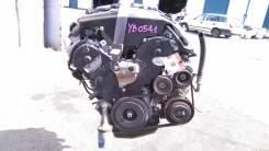 Двигатель HONDA ELYSION, RR3, J30A, YB0541, 0740036553