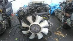 Двигатель MITSUBISHI CHALLENGER, K96W, 6G72, YQ9649, 0740035653
