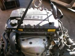 Двигатель MITSUBISHI LANCER CEDIA, CS5W, 4G93T, TQ6906, 0740032863
