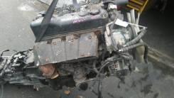Двигатель MITSUBISHI CANTER, FE566, 4D36, KB0106, 0740036073