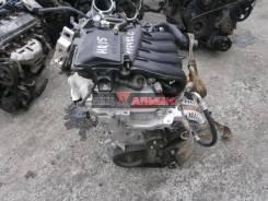 Двигатель NISSAN TIIDA LATIO, C11, HR15DE, YX9199, 0740025225