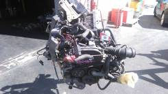 Двигатель MITSUBISHI PAJERO MINI, H58A, 4A30T, KB0484, 0740036496
