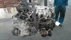 Двигатель NISSAN RNESSA, N30, SR20DE, YB0693, 0740036752
