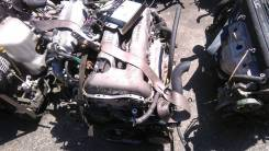 Двигатель NISSAN CALIFORNIA, Y10, SR20DE, YQ8975, 0740034984