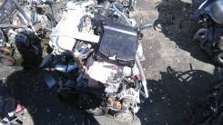 Двигатель NISSAN TINO, V10, QG18DE, YQ9240, 0740035200