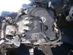 Двигатель NISSAN MURANO, Z50, VQ35DE, FQ6799, 0740032690