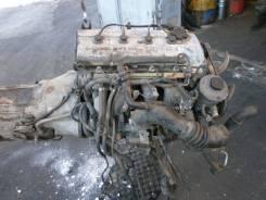Двигатель NISSAN DATSUN, D22, KA20DE, YQ7048, 0740033005