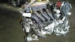 Двигатель TOYOTA ALLION, NZT260, 1NZFE, KQ9072, 0740034999