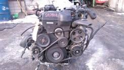 Двигатель TOYOTA ARISTO, JZS160, 2JZGE, SQ7868, 0740033824